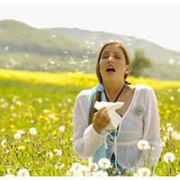 Natural treatments for allergies