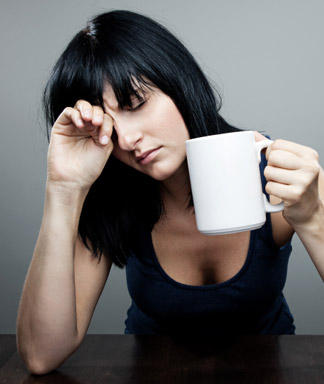natural treatments for fatigue