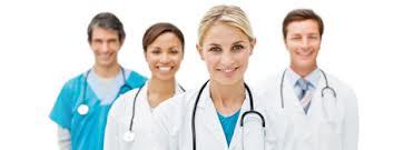 KIH practitioners