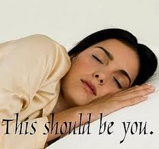 natural treatments for sleepliness