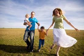 Family Wellness Programs