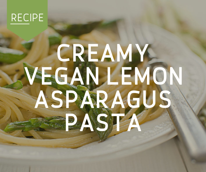 #10 Asparagus Pasta - A (FB)
