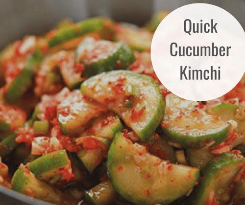 #10 Kimchi