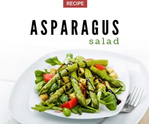 #11 Asparagus B