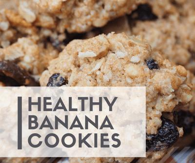 #11 Banana Cookies B