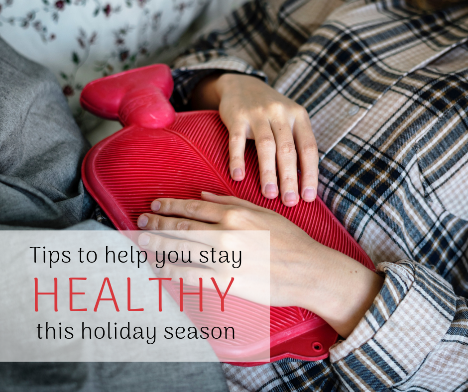 #12 Healthy Holiday A
