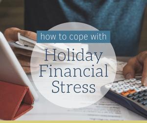 #12 Holiday Financial Stress A