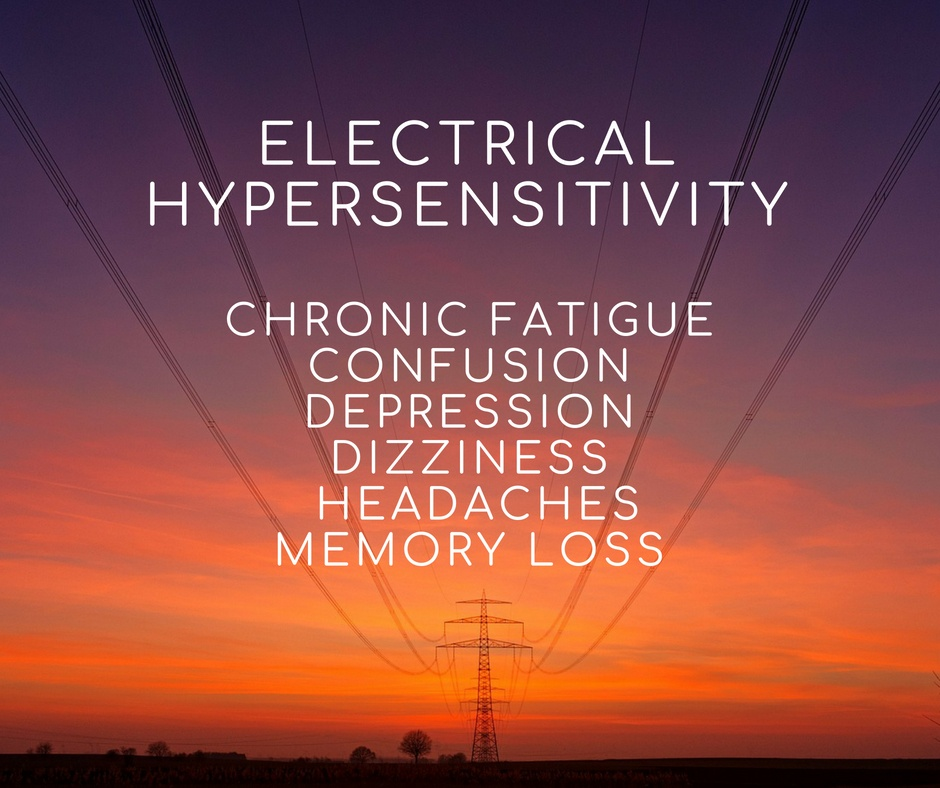 Effects of Electromagnetic Radiation