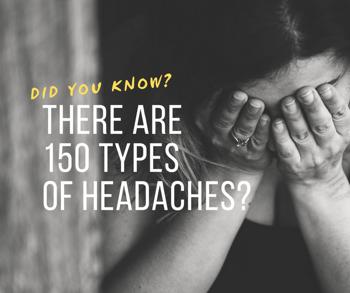 #15 Headaches
