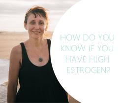 High Estrogen