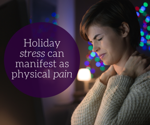 #16 Holiday Stress A