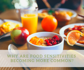 #17 Food Sensitivities A