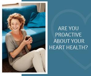 #19 Heart Health A