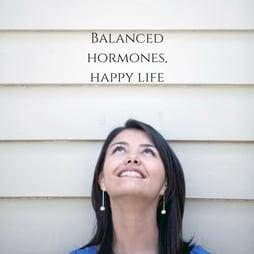 #27 Hormones IG
