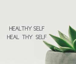 #9 Heal A