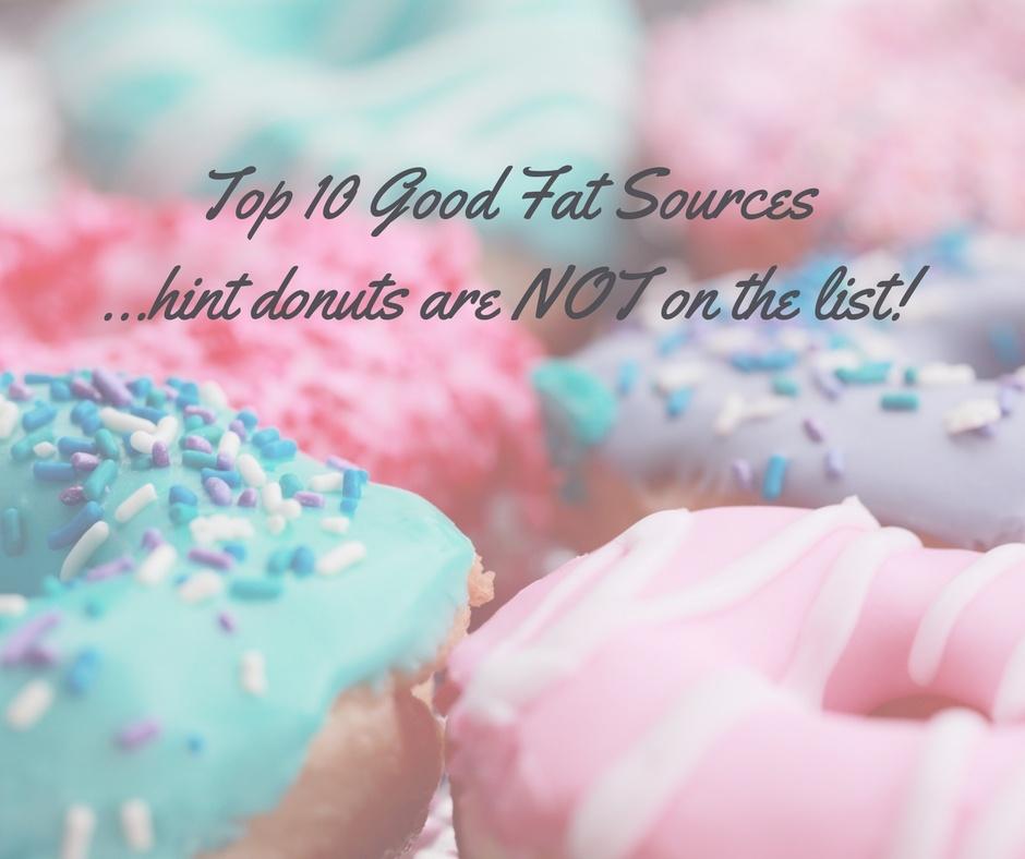 Good_fats