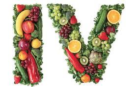 IV Nutrients Food Vitamins
