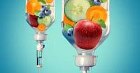 IV fruit