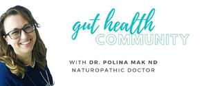 Polina Gut Health Community