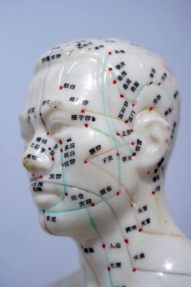 Chinese Medicine Acupuncture