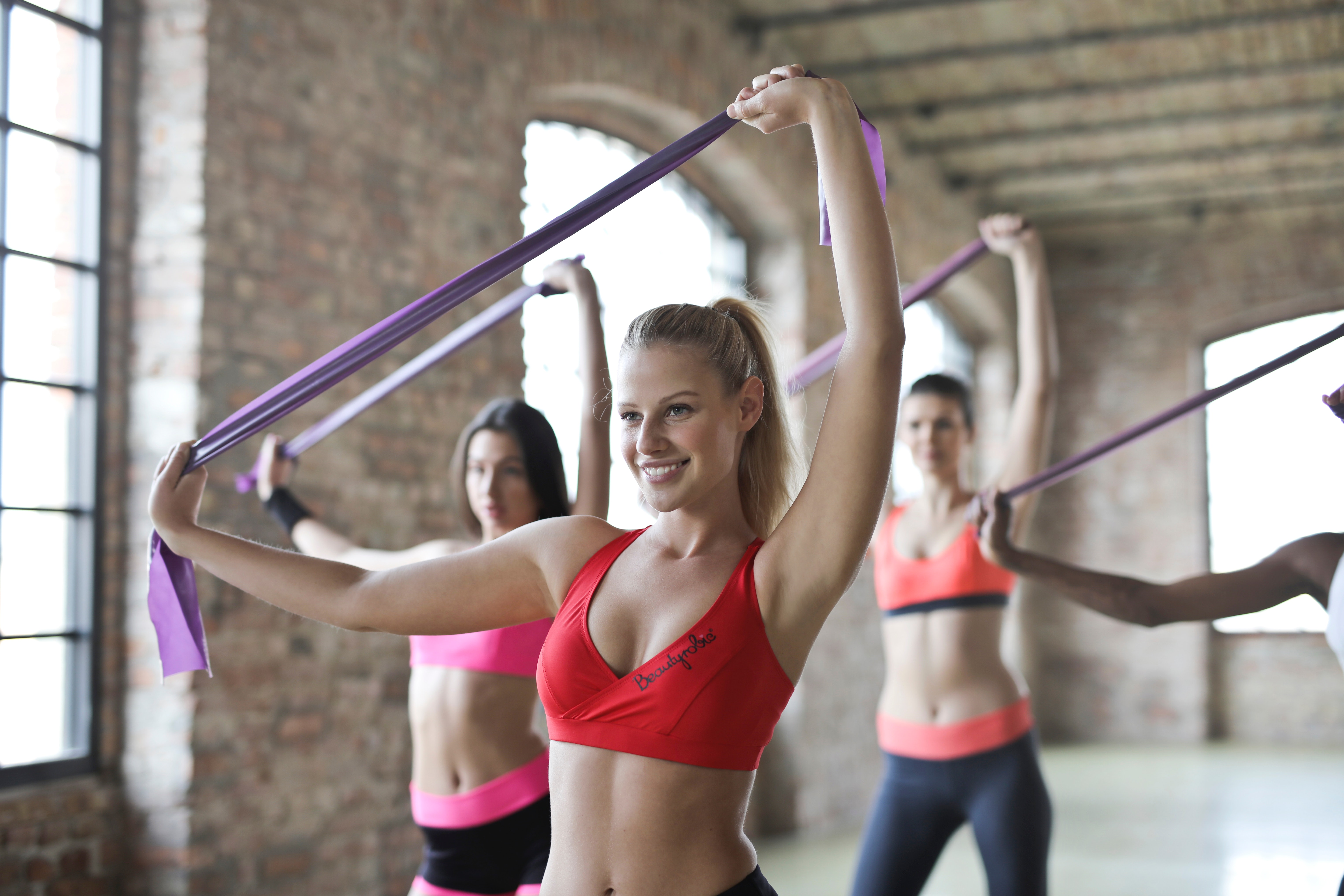 Boosting Metabolism and Athletic Performance