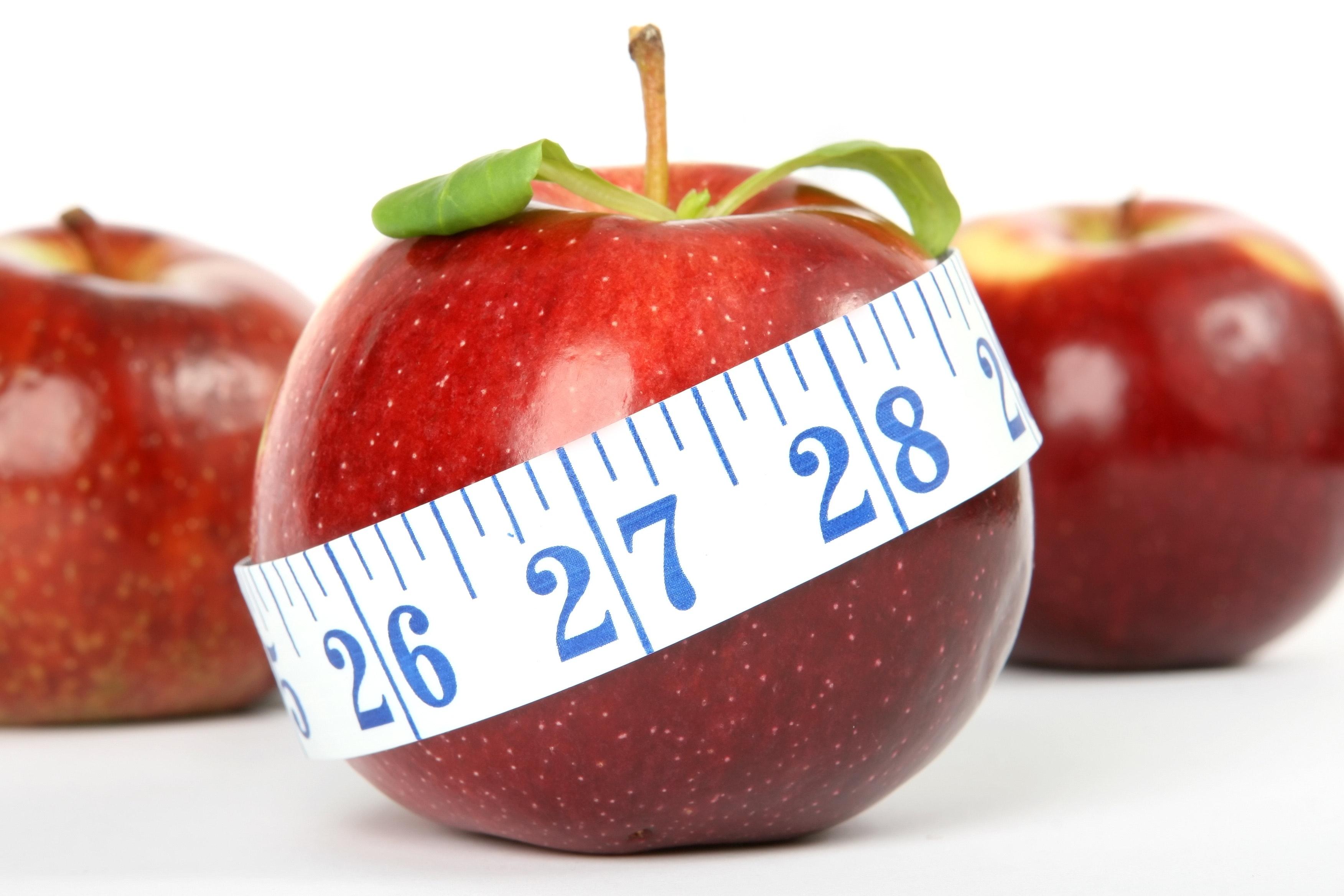 Natural Weight Loss
