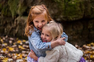 Naturopath support for child ear infections