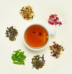 cup-tea-placer-dry-fruit-tea