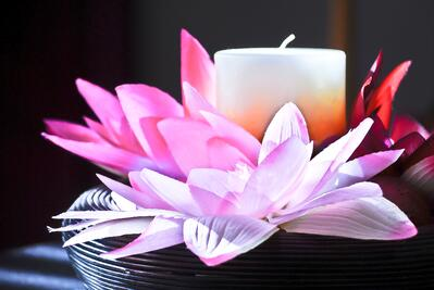 flower_candle