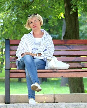 woman-menopause